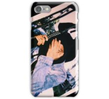 Kill X iPhone Case/Skin
