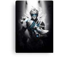 Ezreal - League of Legends Canvas Print