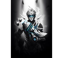 Ezreal - League of Legends Photographic Print