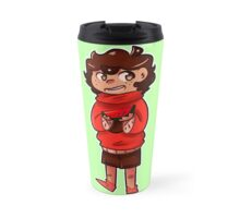 Jacob Jax Travel Mug