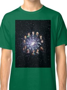 tardis from players Classic T-Shirt