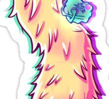 Teru Haystack Hair Sticker