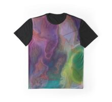 Vibrant Decay 4 Graphic T-Shirt