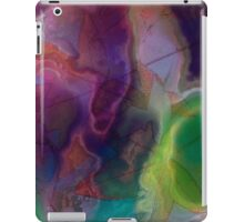 Vibrant Decay 4 iPad Case/Skin