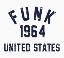 Funk by ixrid