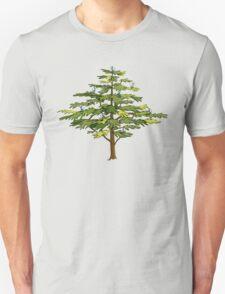 Heron Tree T-Shirt