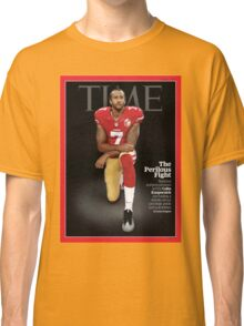 Colin Kaepernick Time Cover Classic T-Shirt
