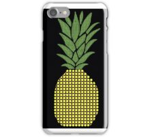 Tropical pop  iPhone Case/Skin