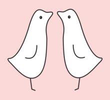 Penguin kiss Kids Clothes