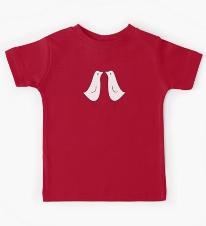 Penguin kiss Kids Tee