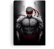 Lee Sin - League of Legends Canvas Print