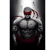 Lee Sin - League of Legends Photographic Print