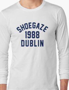 Shoegaze Long Sleeve T-Shirt