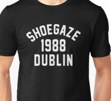 Shoegaze Unisex T-Shirt