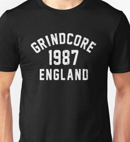 Grindcore Unisex T-Shirt