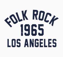 Folk Rock by ixrid