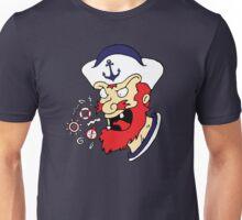 Cussin Sailor Unisex T-Shirt