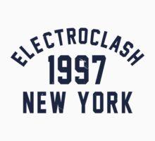 Electroclash Kids Tee