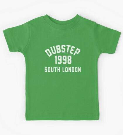 Dubstep Kids Tee