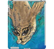 Suki the Fur Seal iPad Case/Skin