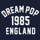 Dream Pop by ixrid
