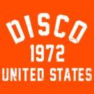 Disco by ixrid