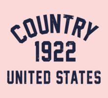 Country Kids Tee