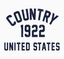 Country Baby Tee