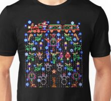 Light Up Holiday Unisex T-Shirt