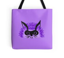 Redgy Hedgehog, Wild Hare! Tote Bag