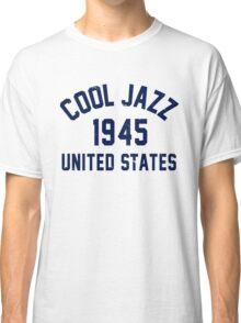 Cool Jazz Classic T-Shirt