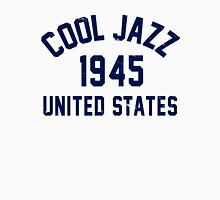 Cool Jazz Men's Baseball ¾ T-Shirt