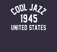 Cool Jazz Unisex T-Shirt