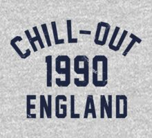 Chill-Out Kids Clothes