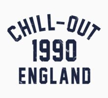 Chill-Out Baby Tee