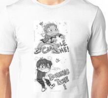 Lance & Keith - Bonding Time (Voltron) Unisex T-Shirt