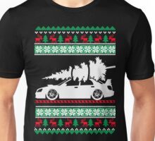 Chrismas Holiday Coming Soon Unisex T-Shirt