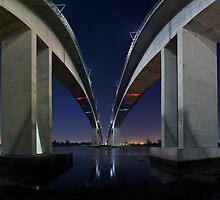 The Gateway... by Peter Doré