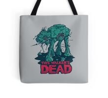 Walker's Dead v2 Tote Bag