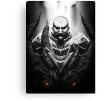 Braum - League of Legends Canvas Print