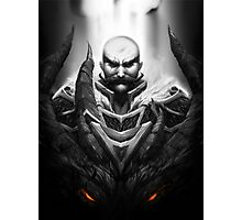 Braum - League of Legends Photographic Print