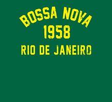 Bossa Nova Unisex T-Shirt