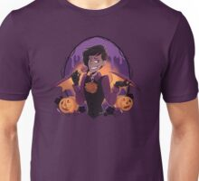 Prince of Halloween  Unisex T-Shirt