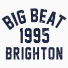 Big Beat by ixrid