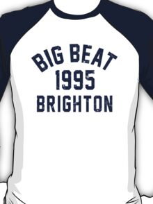 Big Beat T-Shirt