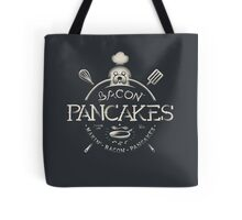 Bacon Pancakes Tote Bag