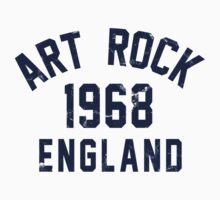 Art Rock by ixrid