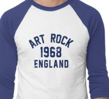 Art Rock Men's Baseball ¾ T-Shirt