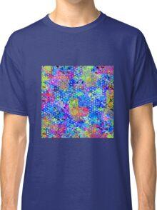 Graffiti Sea Classic T-Shirt