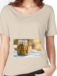 Pickled Olives Women's Relaxed Fit T-Shirt